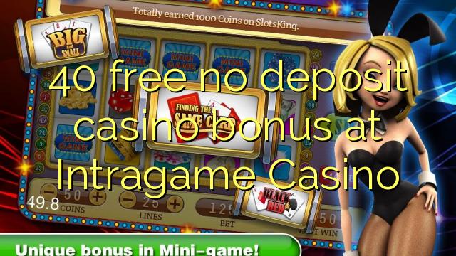 Casino Freeplay No Deposit